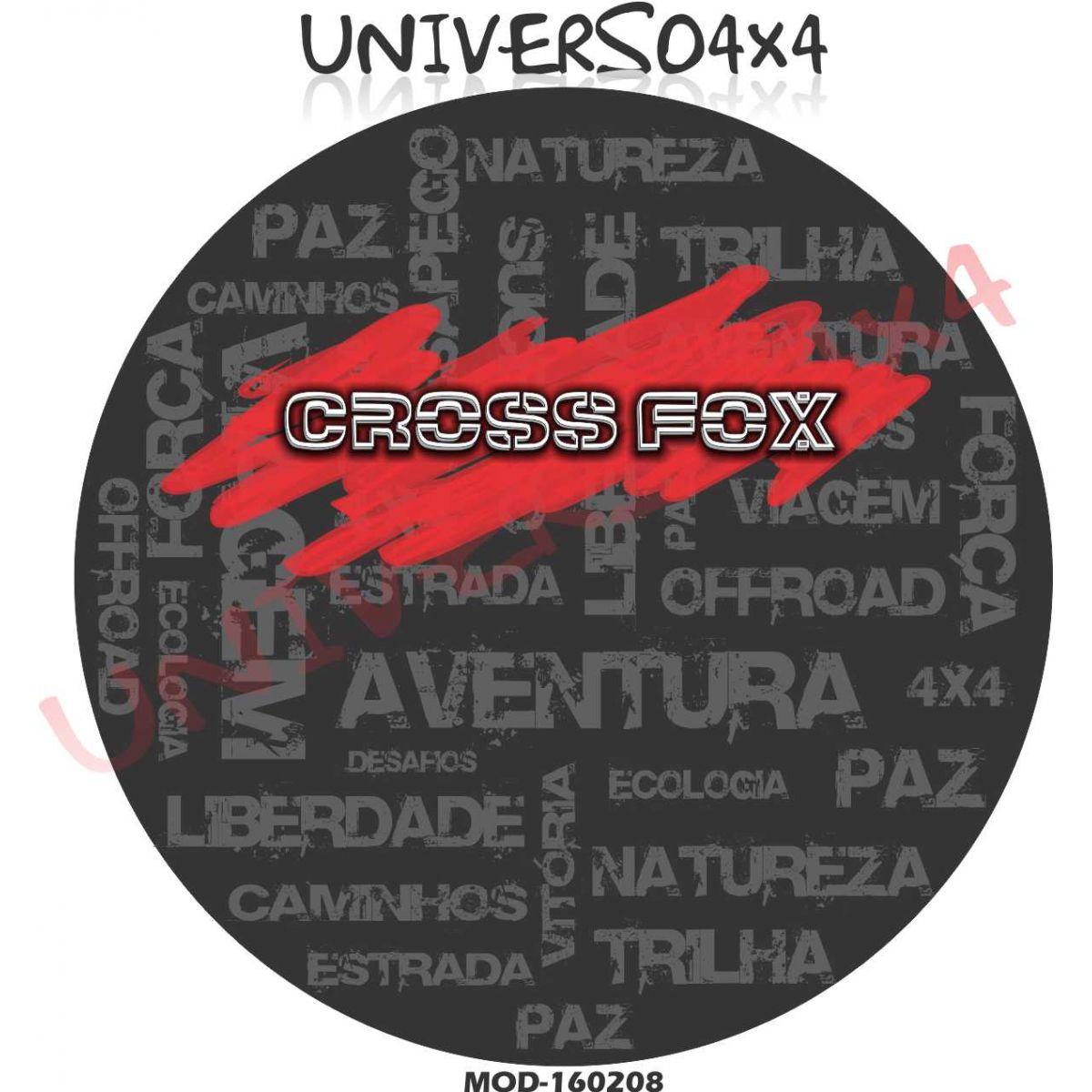 Capa Estepe Crossfox 160208