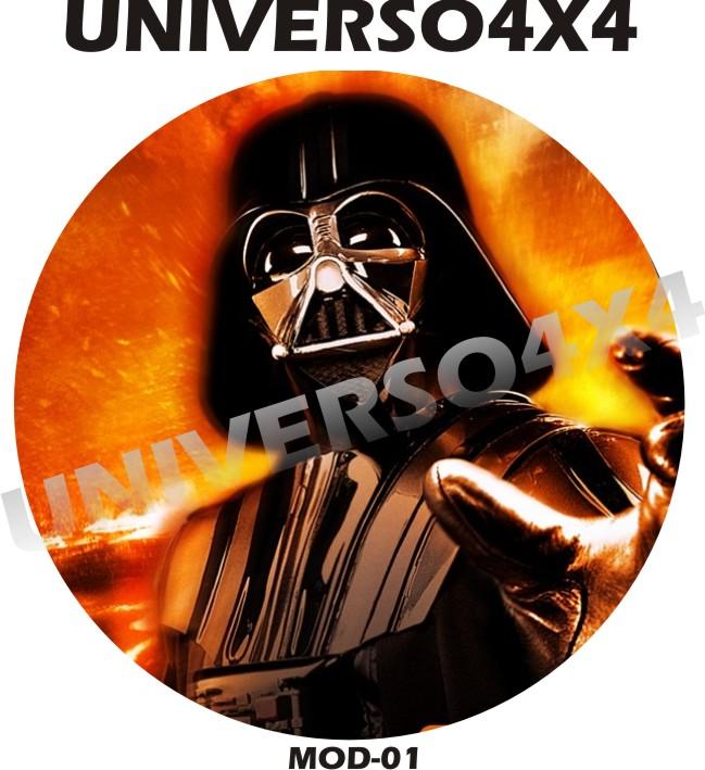 Capa Estepe Darth Vader 01