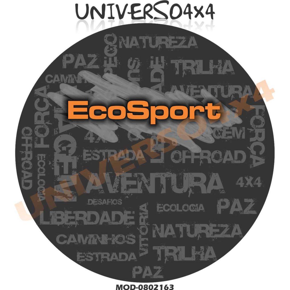 Capa Estepe Eco Palavras