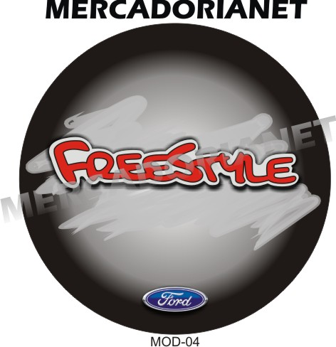 Capa Estepe Eco Freestyle 04