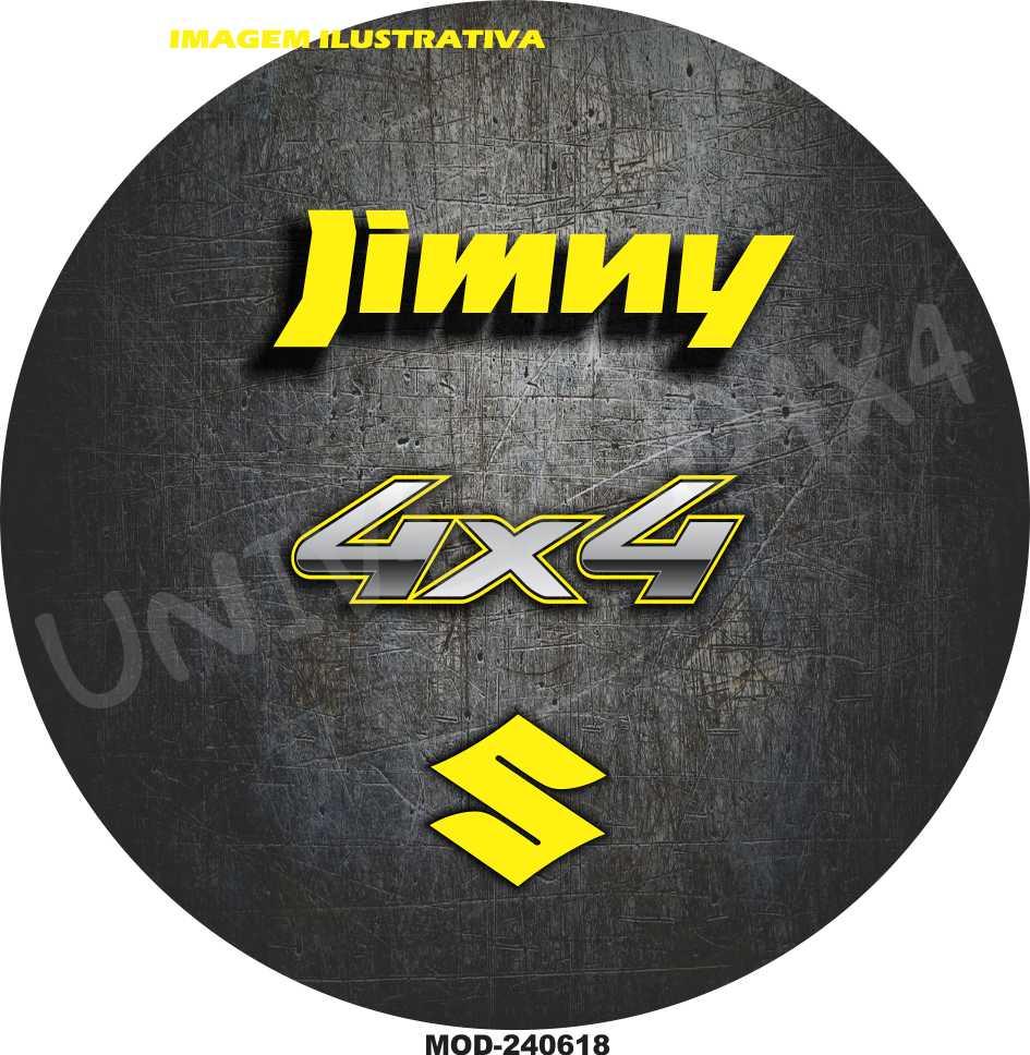 Capa Estepe Jimny M-240618
