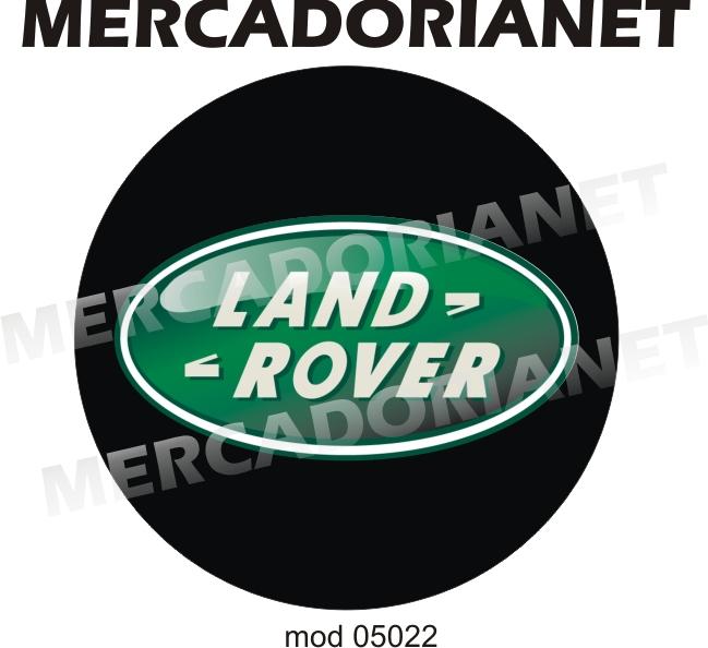 Capa Estepe Land Rover 05022