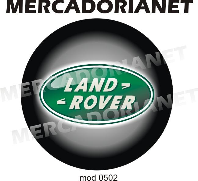 Capa Estepe Land Rover 0502