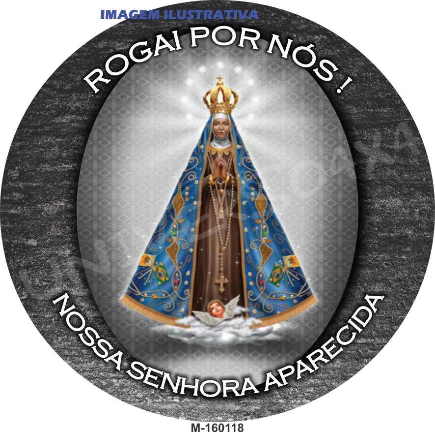 Capa Estepe Nossa Senhora Aparecida M-160118