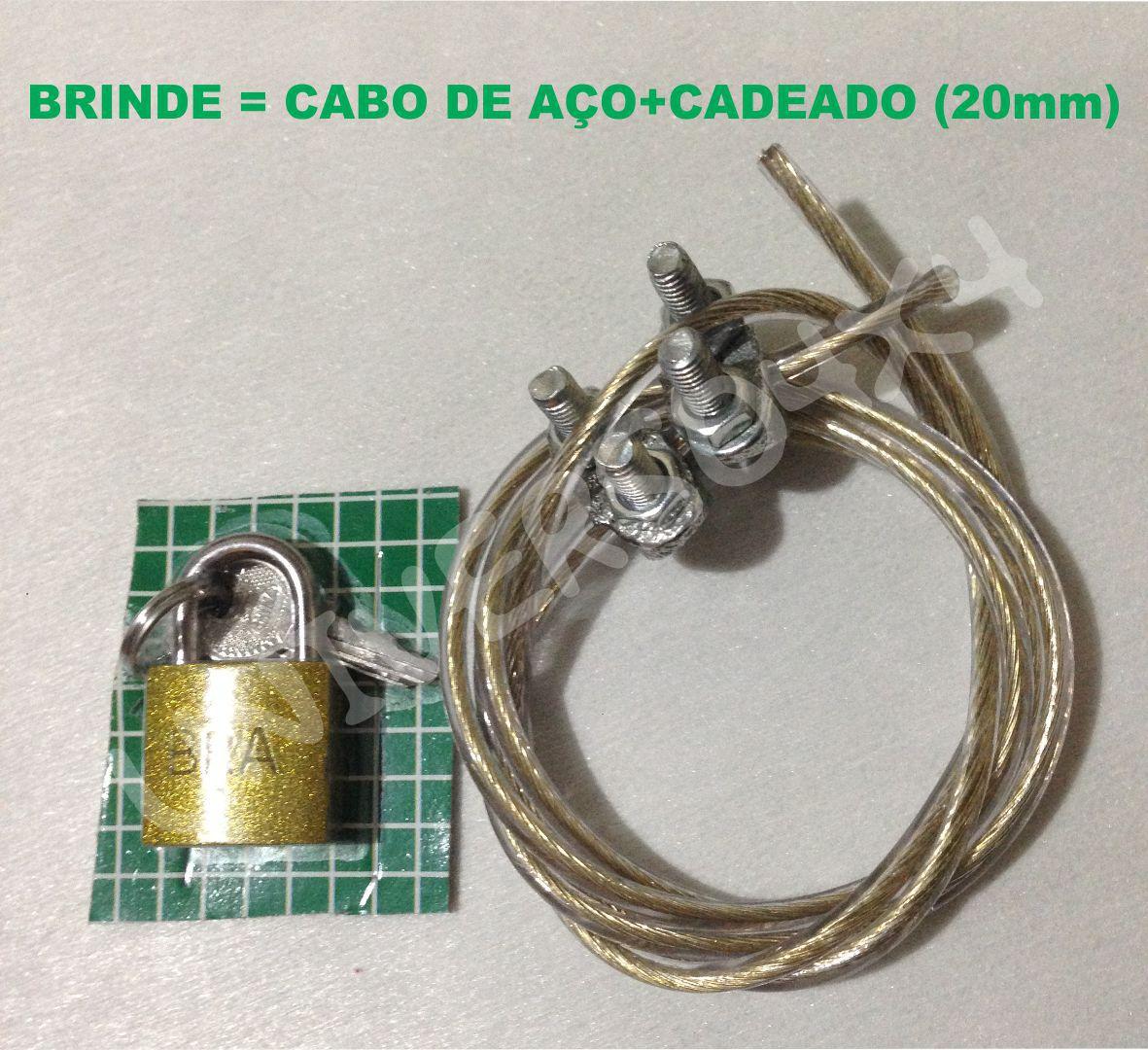 Capa Estepe Pajero TR4 Camuflada M-11