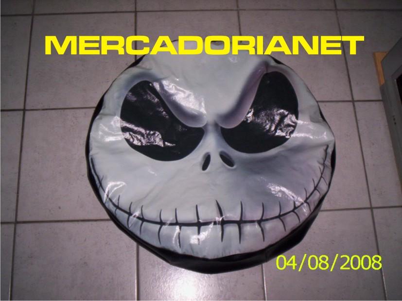 Capa Estepe Smile Jack M-04