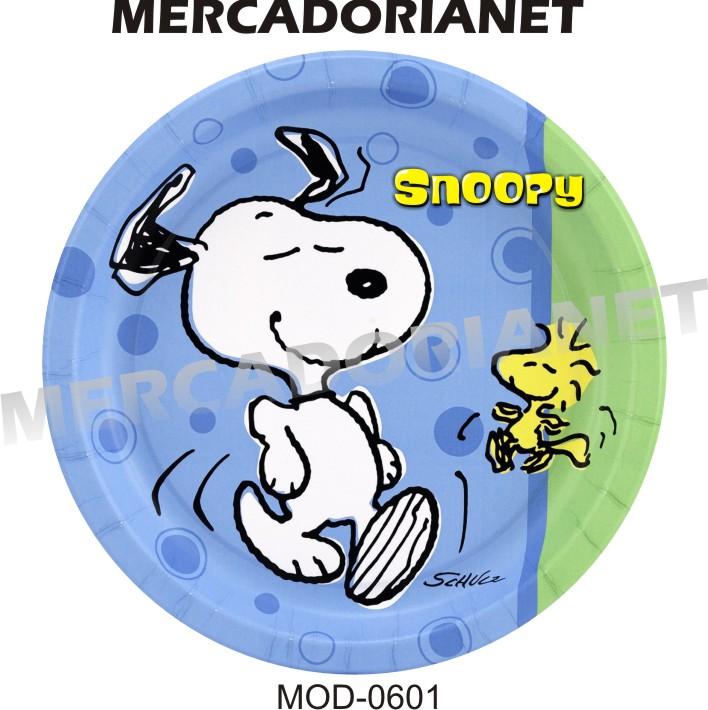 Capa Estepe Snoopy 0601
