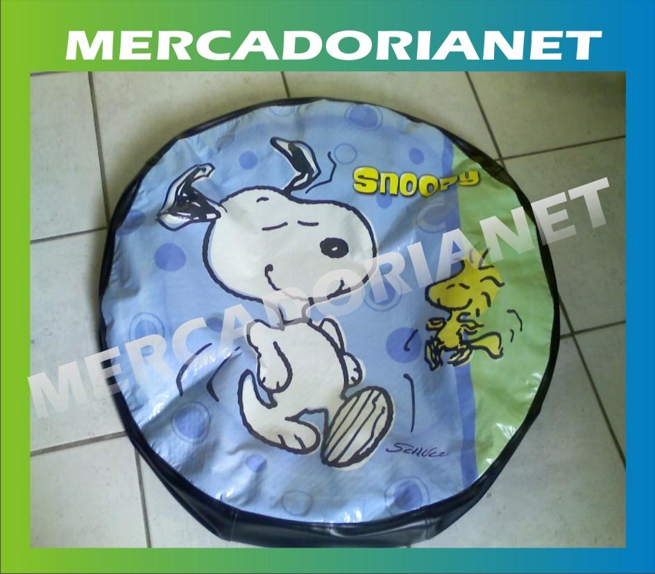 Capa Estepe Snoopy M-0601
