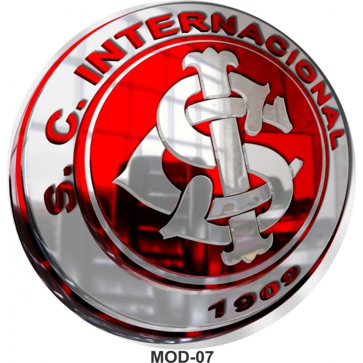 Capa Estepe Time Futebol Internacional M-07