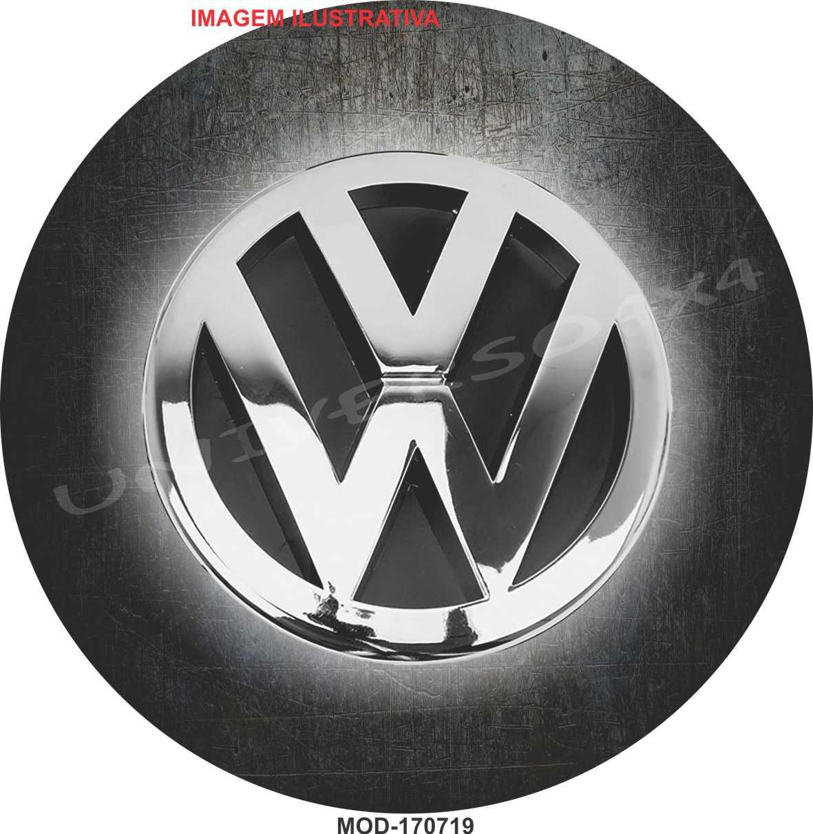 Capa Estepe Kombi Volkswagen M-170719