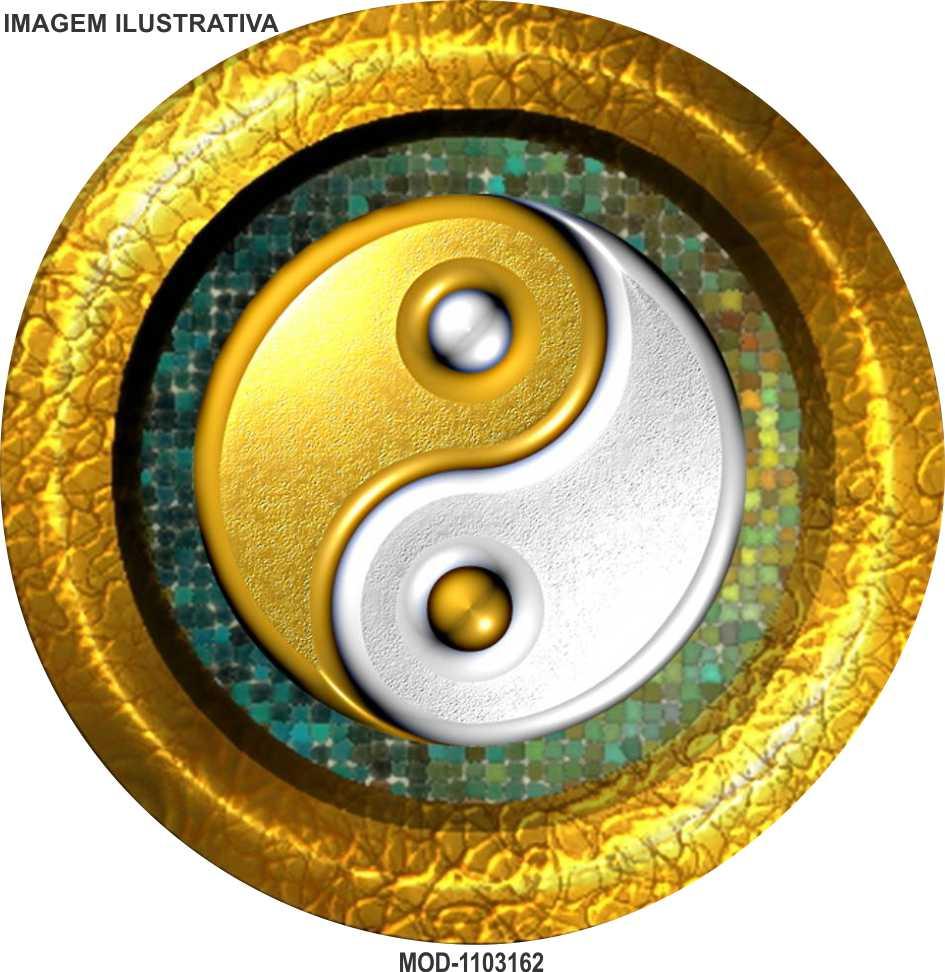 Capa Estepe Ying Yang 1103162