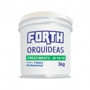 Adubo Fertilizante Forth Orquídeas - Peters Professional - Crescimento - 30-10-10 - 3Kg