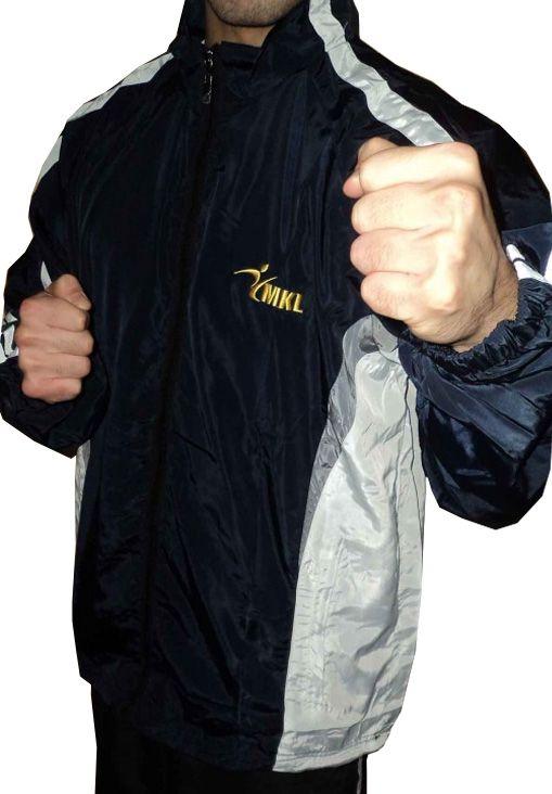 Agasalho Forrado Completo - Taekwondo - MKL -
