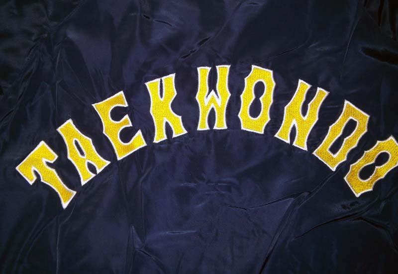 Agasalho Forrado Completo - Taekwondo - MKL .  - Loja do Competidor