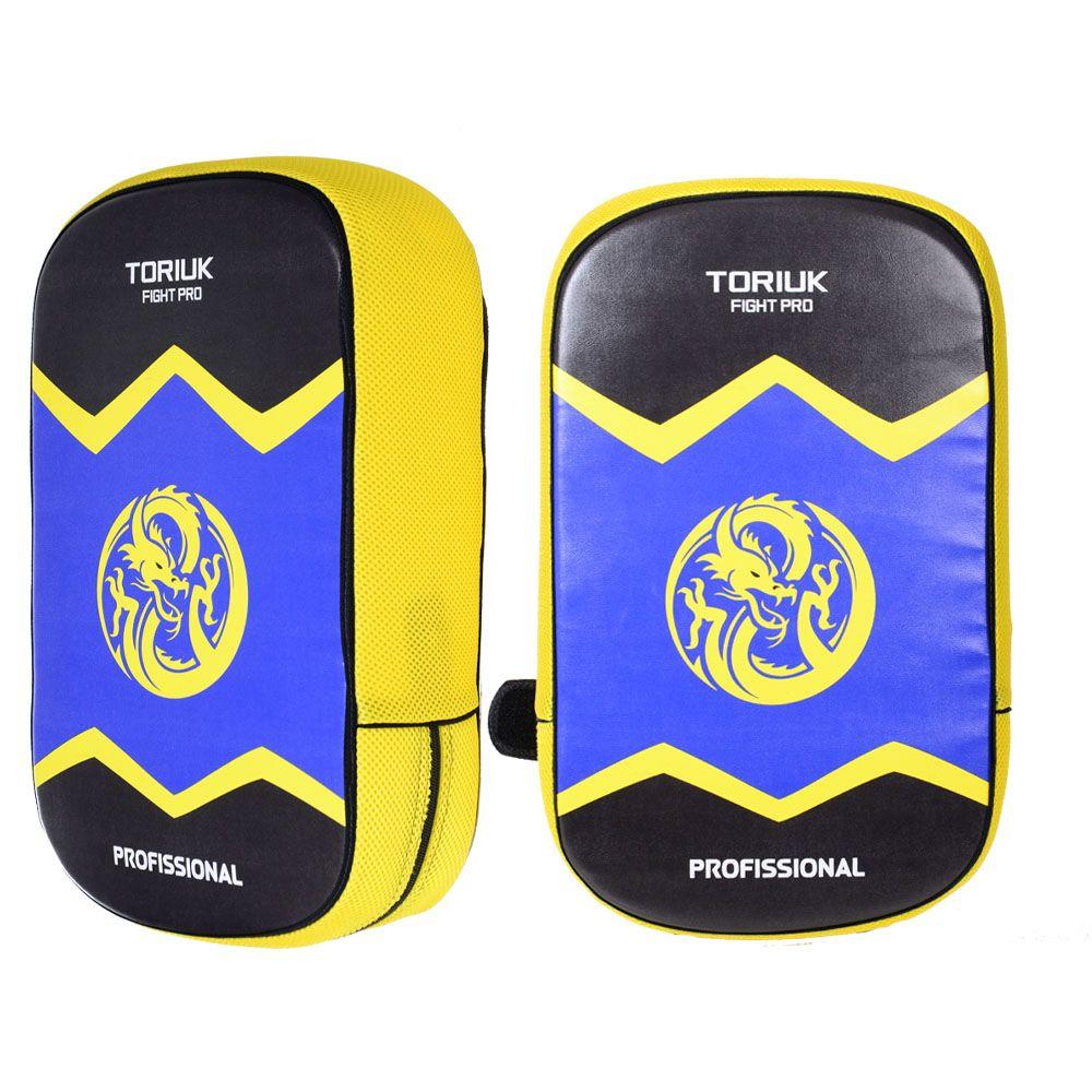 Aparador de Chute Thaipad Grande - Dragão Amarelo - Toriuk - Unid