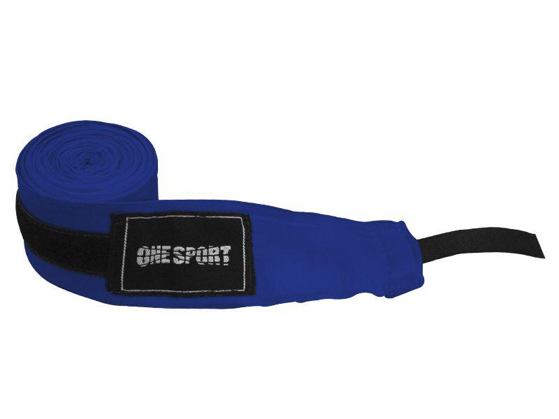 Bandagem Elástica 2,50 m - One Sport - Diversas Cores .  - Loja do Competidor