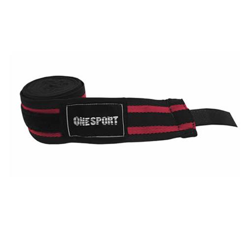 Bandagem Elástica 3,00m - One Sport - Diversas Cores