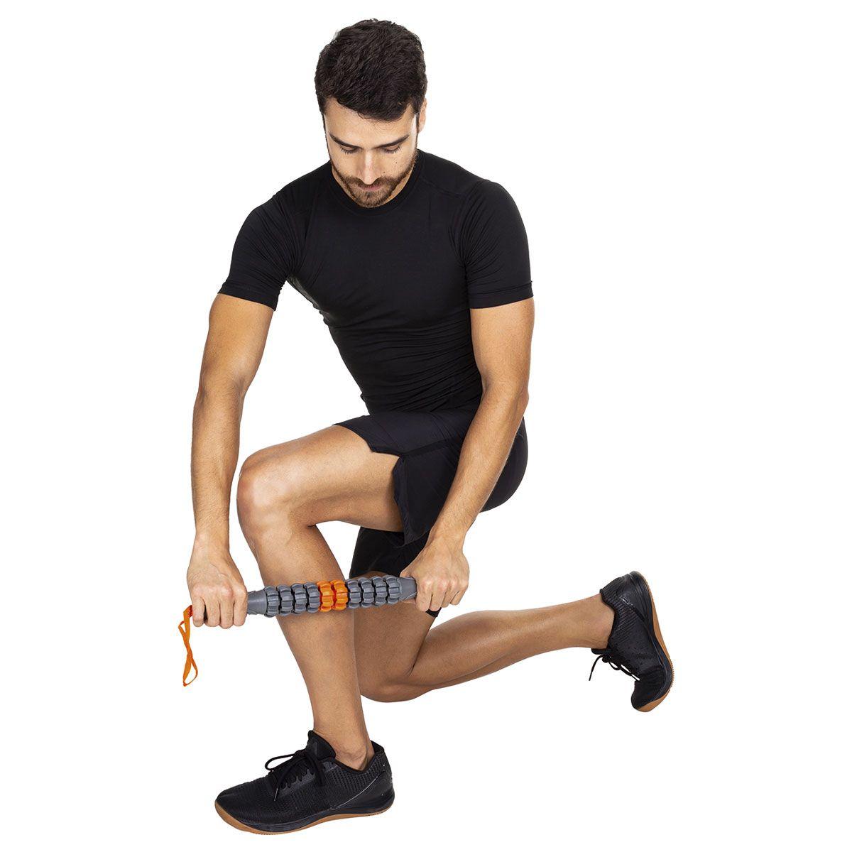 Bastão de Massagem Rolo - VP1049 - Vollo  - Loja do Competidor