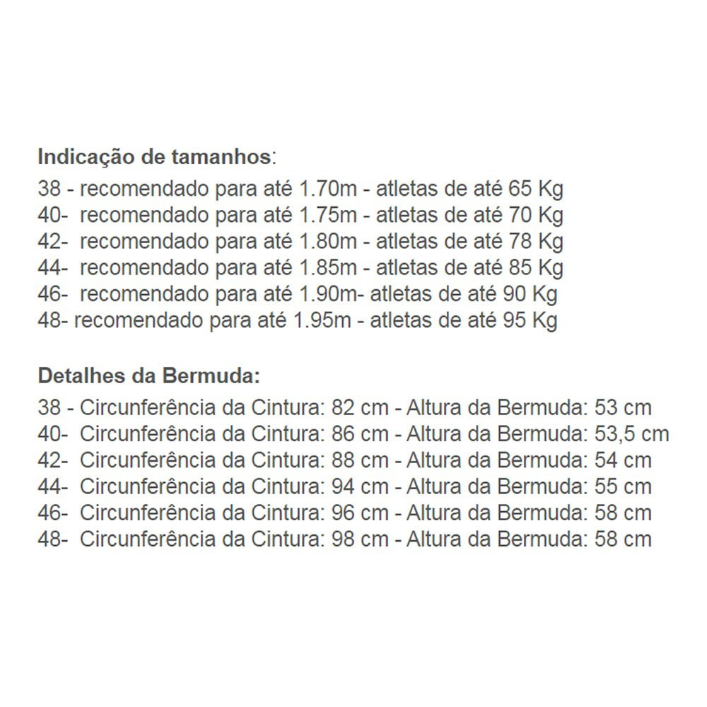 Bermuda Jiu Jitsu B-13 - Preto/Azul - Uppercut - Unissex  - Loja do Competidor