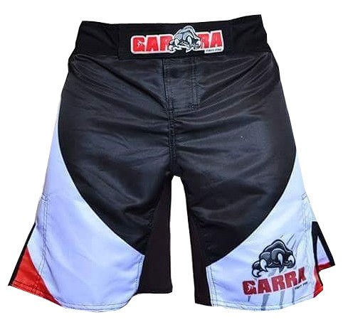 Bermuda MMA - Color Trio - Garra Fight