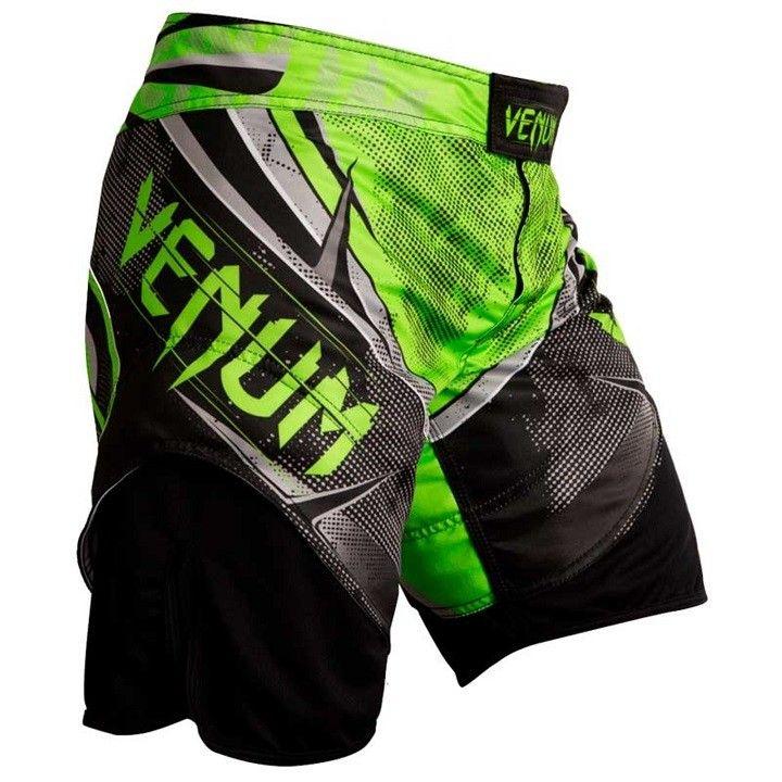 Bermuda MMA - GalaticEvo - Verde - Venum Fight