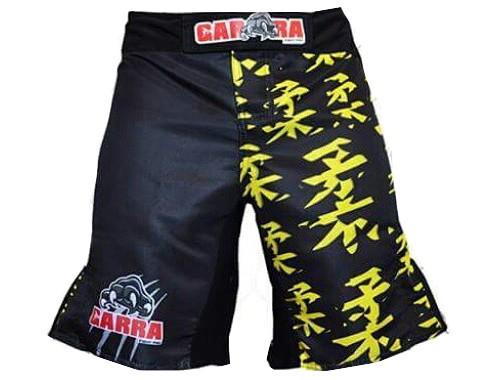 Bermuda MMA - Kanji  - Garra Fight .  - Loja do Competidor