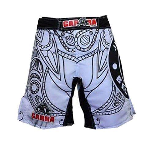 Bermuda MMA - Pit Bull - V2 - BJJ - Garra Fight .