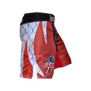Bermuda MMA - Rage - Garra Fight .  - Loja do Competidor