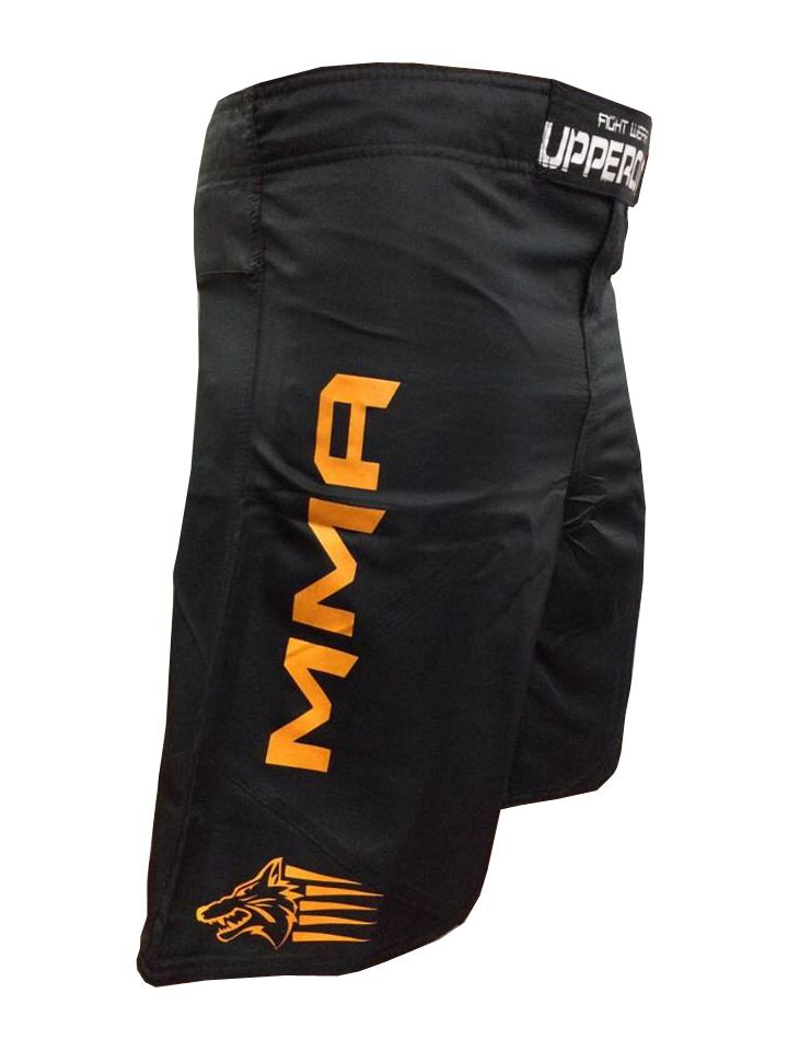 Bermuda MMA - Smooth  MMA - Uppercut -  - Loja do Competidor