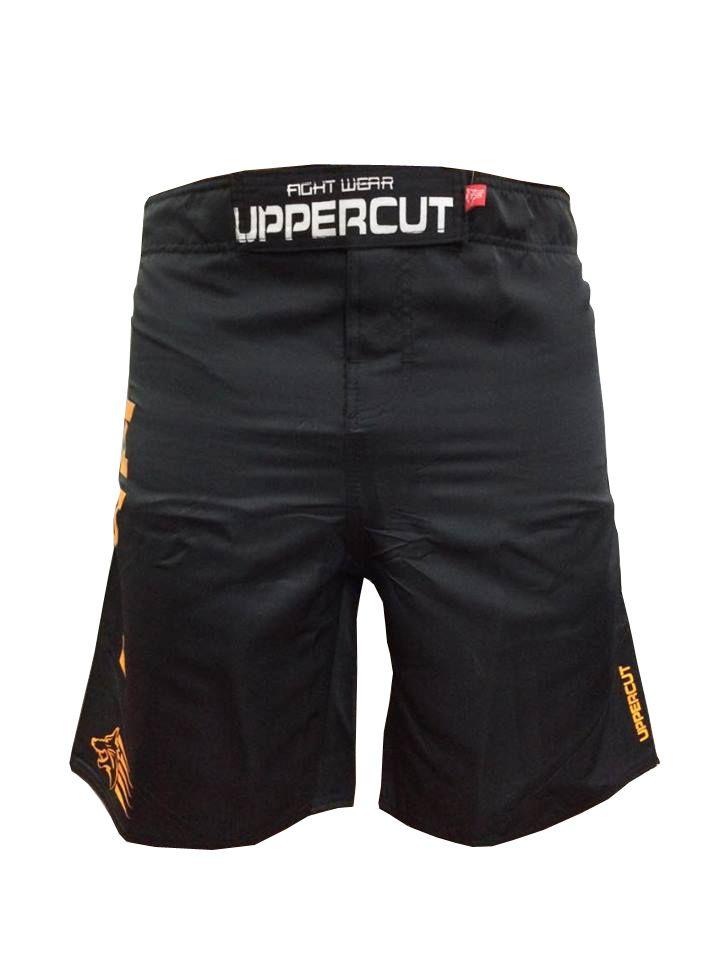 Bermuda MMA - Smooth  MMA - Uppercut -  - Loja do Competidor