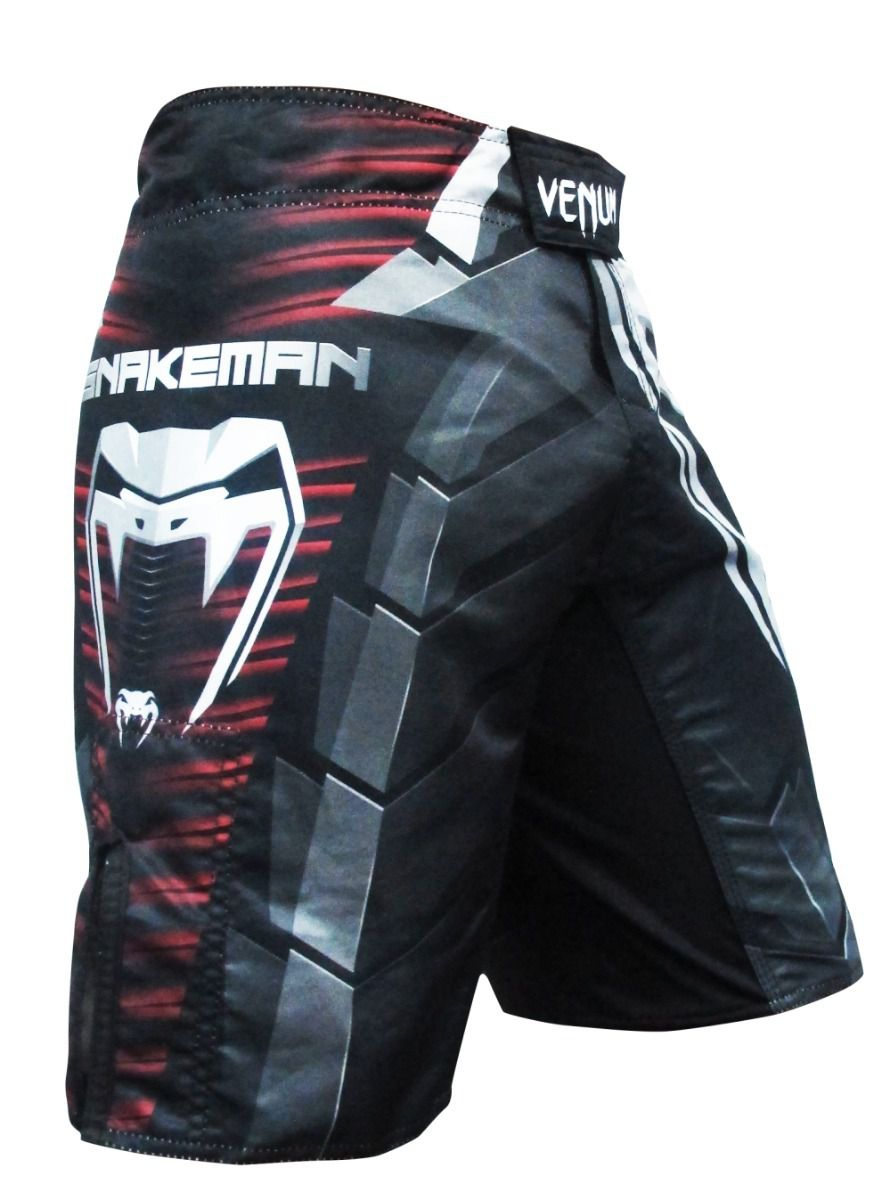 Bermuda MMA Snakeman - Cobra - Venum