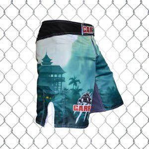 Bermuda MMA - Tower - Garra Fight .  - Loja do Competidor