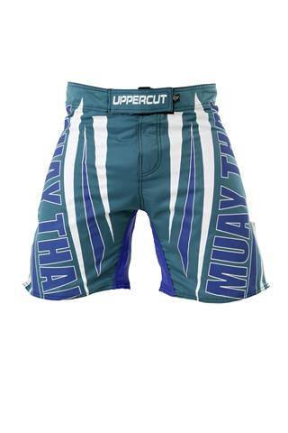 Bermuda Muay Thai - UpperCut Wear .  - Loja do Competidor