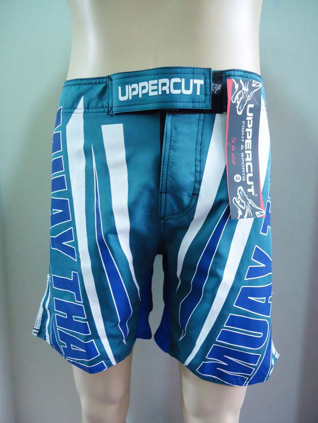 Bermuda Muay Thai - UpperCut Wear -  - Loja do Competidor