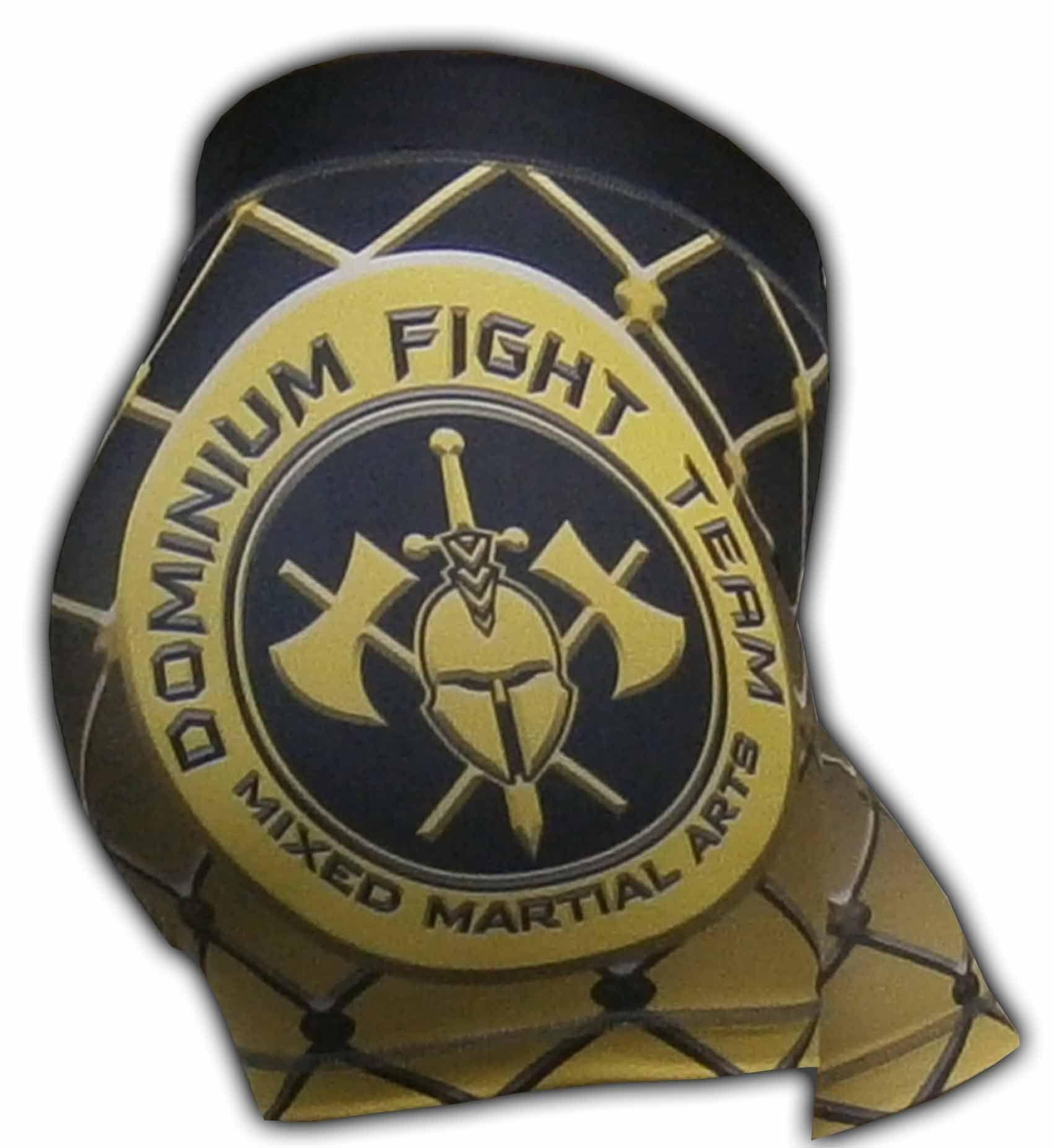 Bermuda/Sungão de Compressão Térmica - Feminino - Amarelo - 2480A - Dominium  - Loja do Competidor