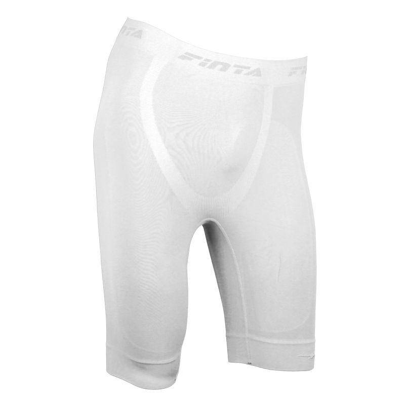 Bermuda/Sungão de Compressão Térmica - Sem Costura- Finta -  Masculino  - Loja do Competidor