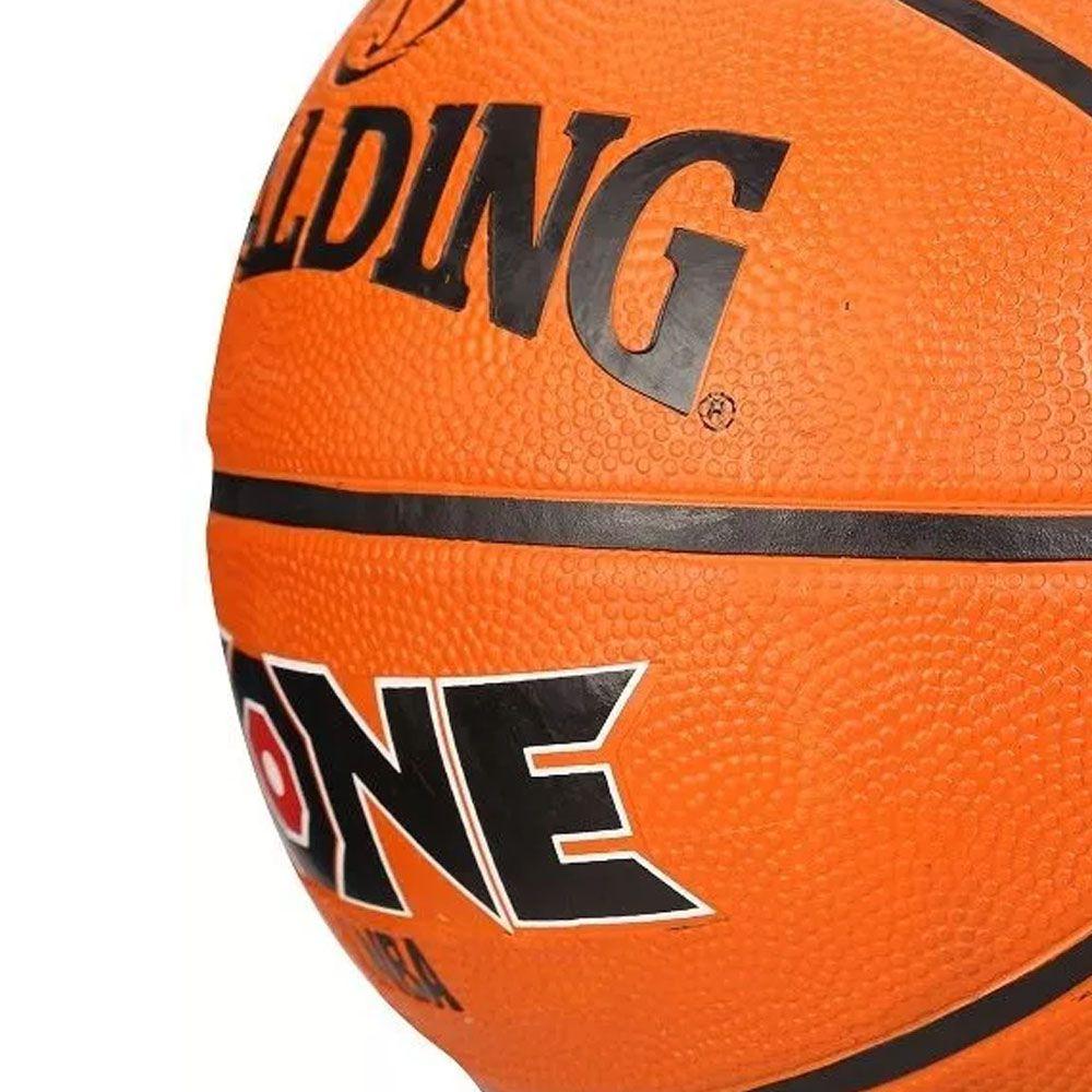 Bola de Basquete - Spalding Zone Sz-7 - NBA  - Loja do Competidor
