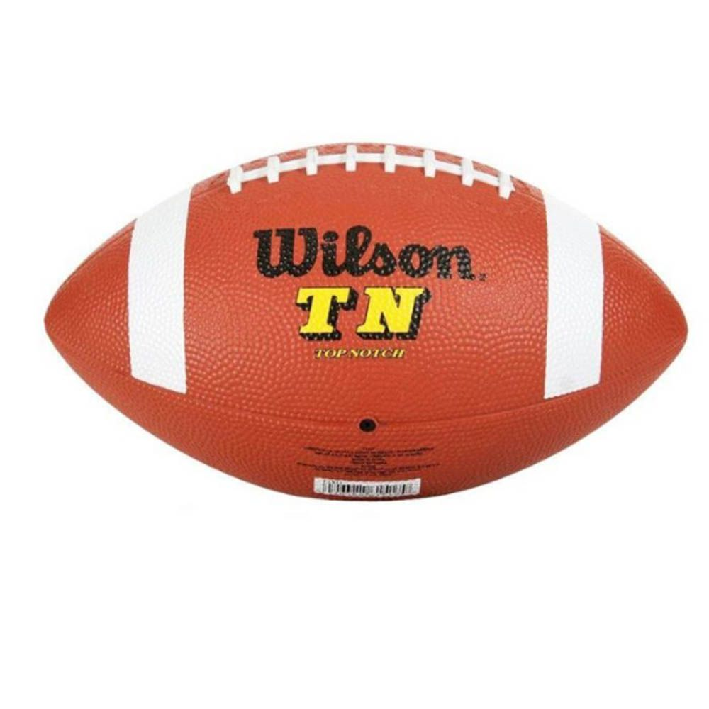 Bola de Futebol Americano - Top Notch - Wilson