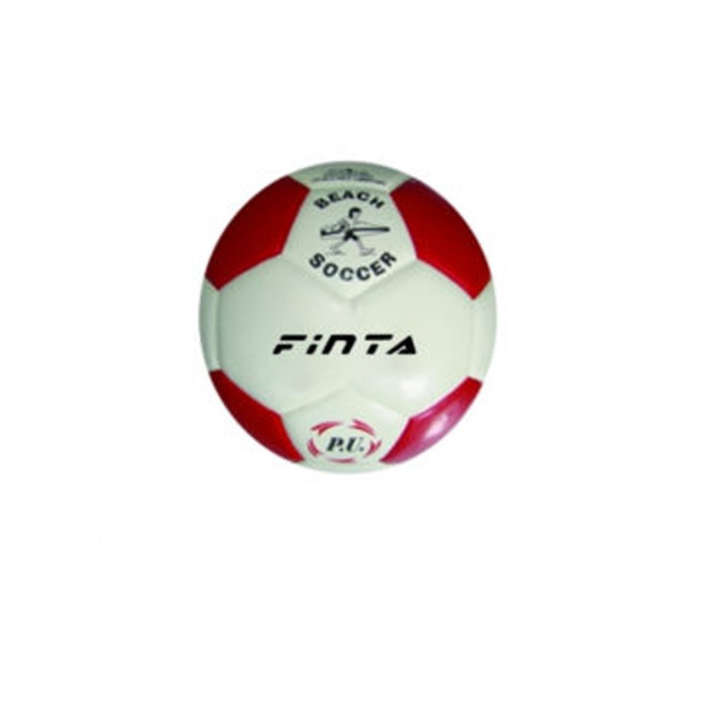 Bola de Futebol de Areia- Beach Soccer - Finta  - Loja do Competidor