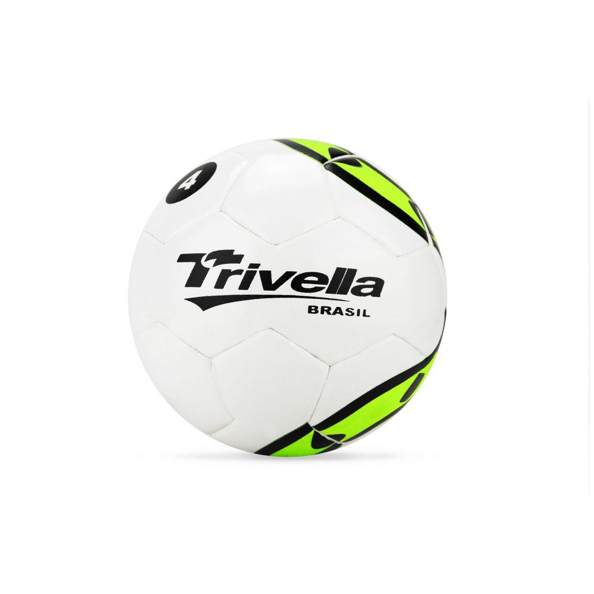 Bola de Futebol de Campo em Neogel - 12 Gomos - Trivella