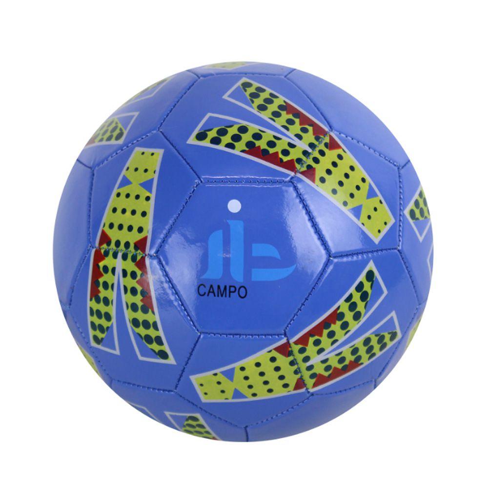Bola de Futebol de Campo - JL KKD05 - 22cm - Costurada - Classe