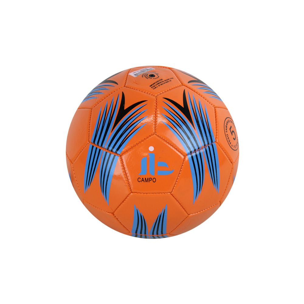 Bola de Futebol de Campo - JL KKD05 - 22cm - Costurada - Classe  - Loja do Competidor