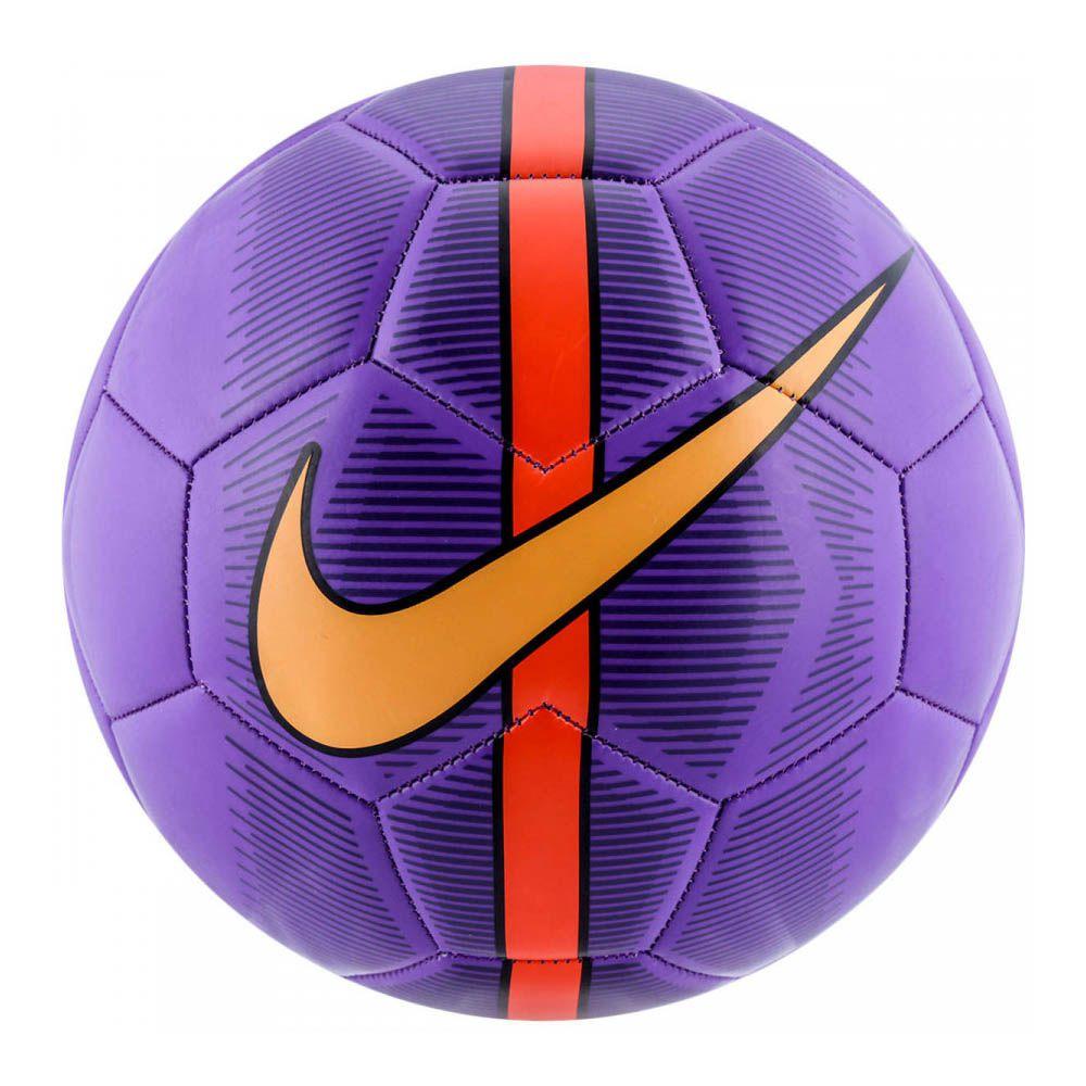 Bola de Futebol de Campo Mercurial Fade - 26 Gomos - Roxo - Nike