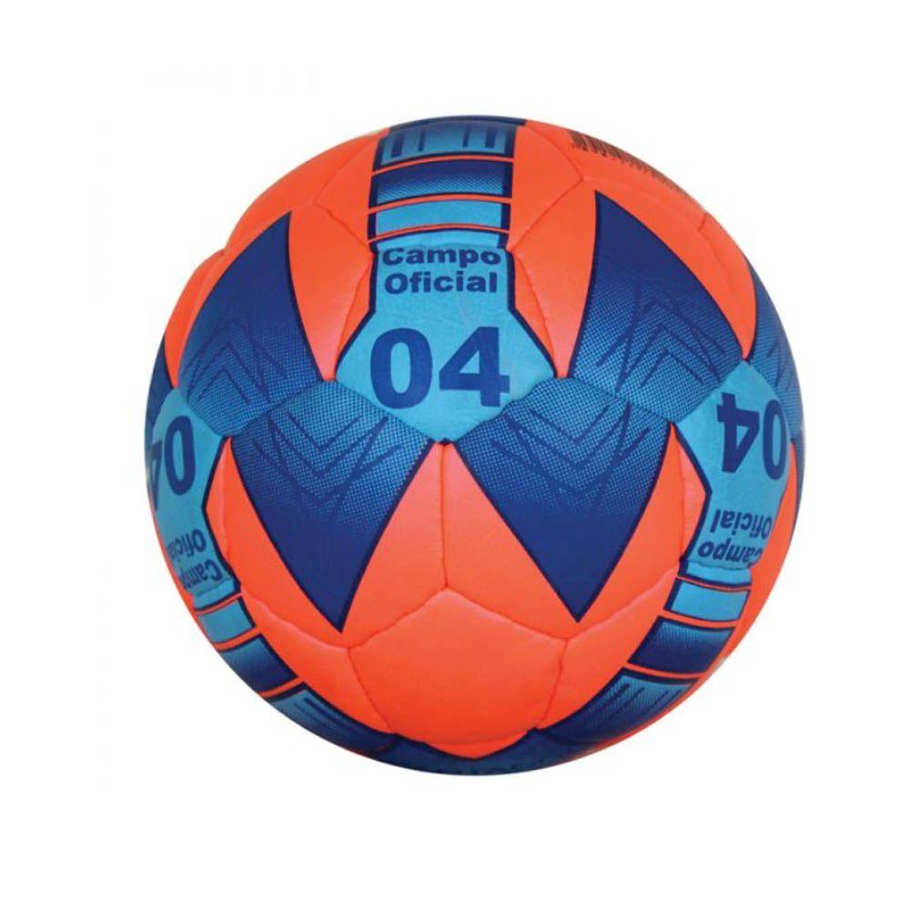 Bola de Futebol de Campo Oficial Costurada 32 Gomos - N4 - Pentagol