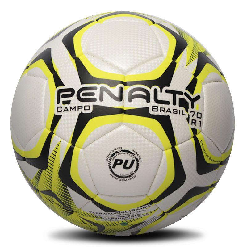 Bola de Futebol de Campo - Profissional- Brasil 70 R1 - Penalty
