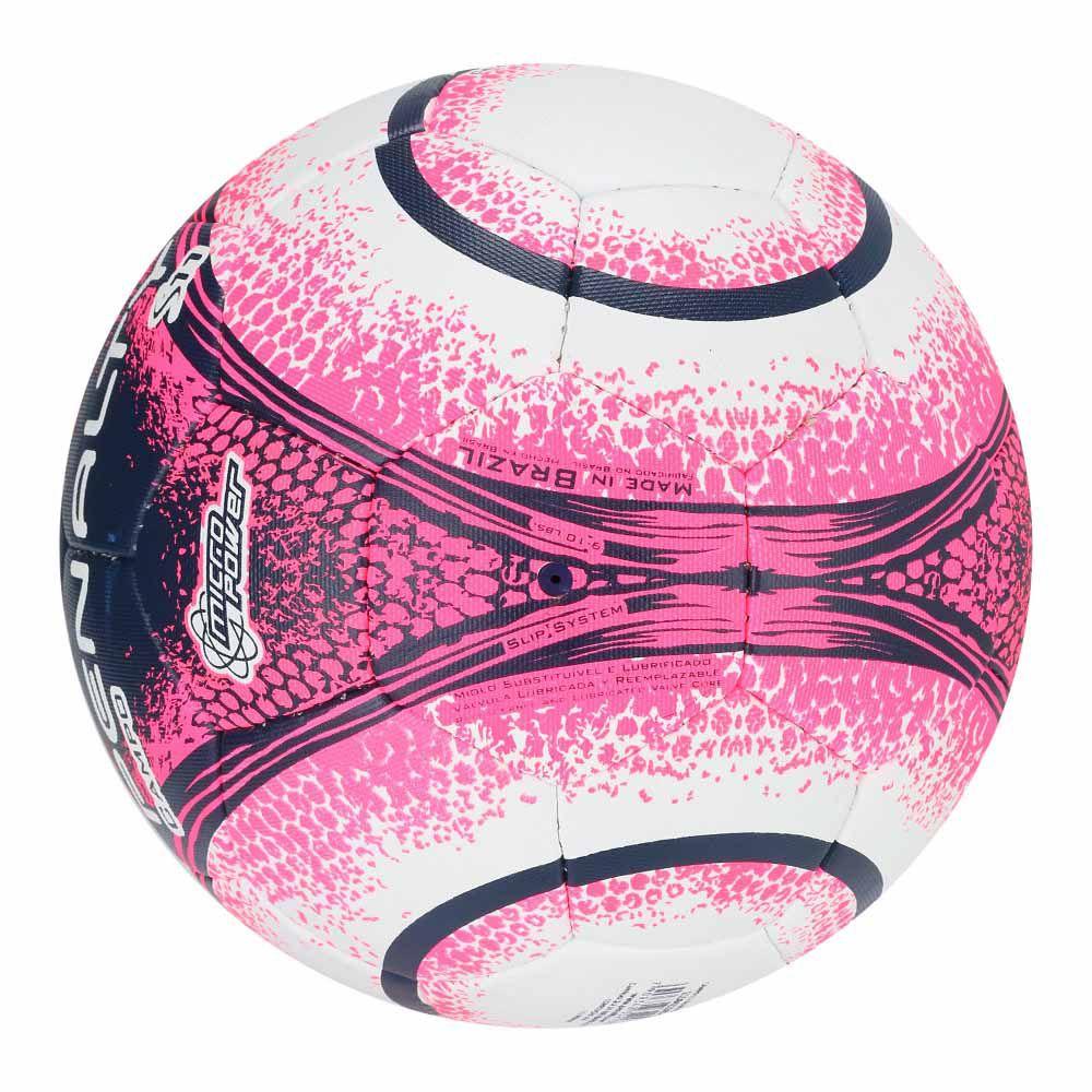 Bola de Futebol de Campo - Profissional- S11 R4 - Penalty  - Loja do Competidor