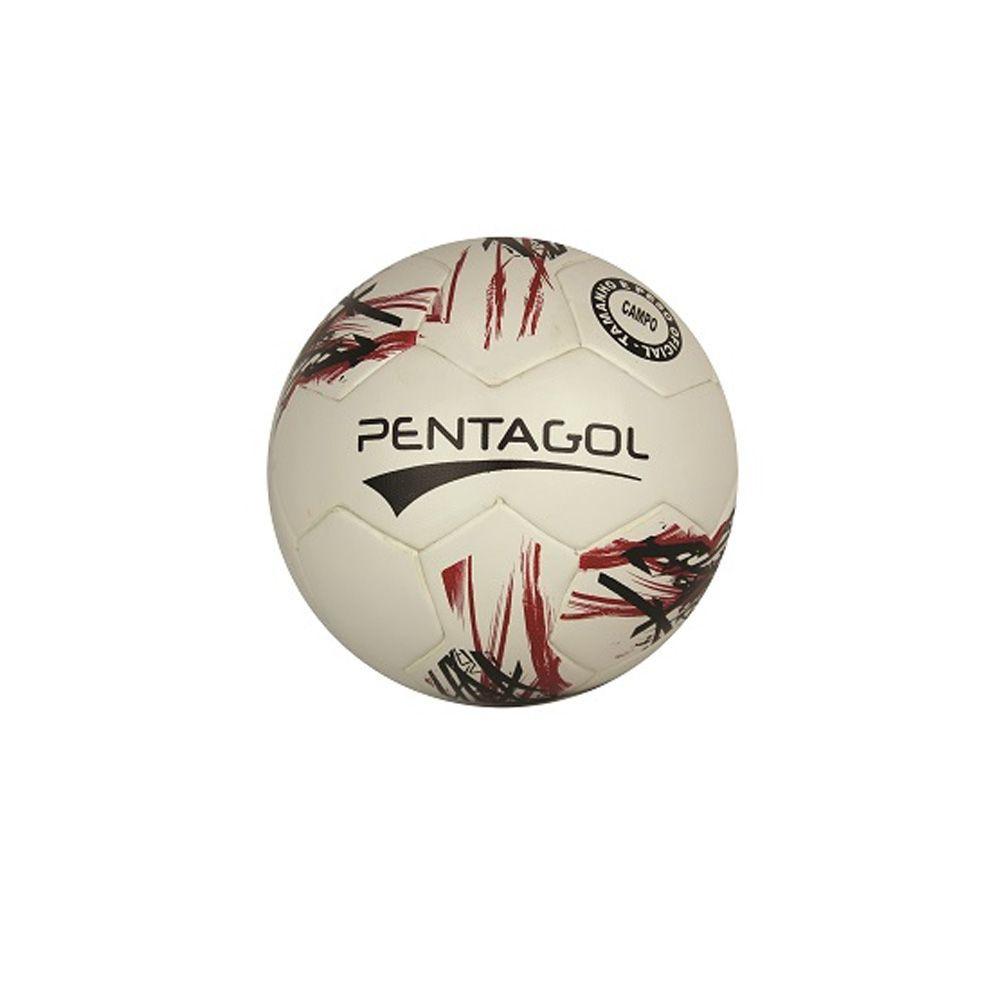 Bola de Futebol de Campo - Termofusion Pro - 100 / 200 / 500 - Pentagol