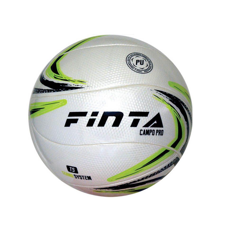 Bola de Futebol de Campo - Volare - 12 Gomos - Finta