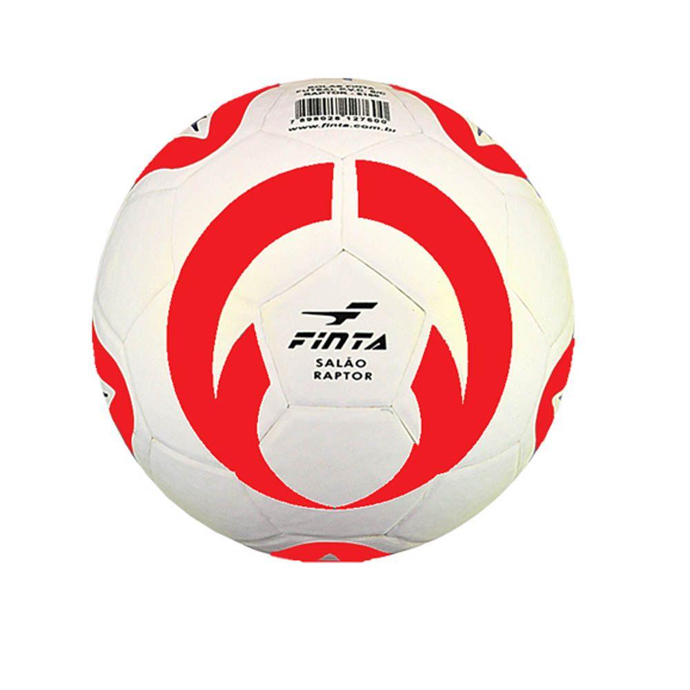 Bola de Futebol de Quadra Salão Futsal - Eternity F100 - Infantil - Finta