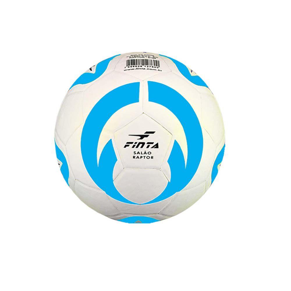 Bola de Futebol de Quadra/Salão - Futsal - Eternity- F200- 32 Gomos - Finta